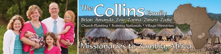 Collins Family Ministries